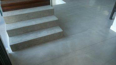 posadzka dekoracyjna betonowa na gładko 14