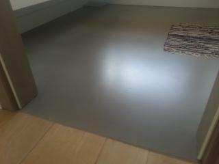 posadzka dekoracyjna betonowa na gładko matowa 9