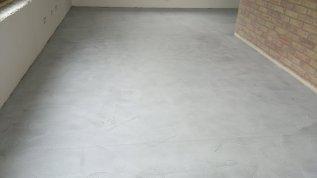 posadzka dekoracyjna betonowa szpachlowa 11