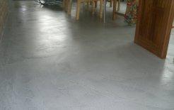 posadzka dekoracyjna betonowa szpachlowa 2