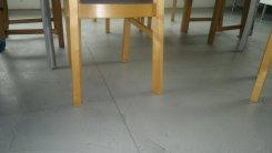 posadzka dekoracyjna betonowa szpachlowa 4
