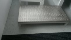 posadzka dekoracyjna betonowa szpachlowa 5
