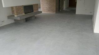 posadzka dekoracyjna betonowa szpachlowa 7