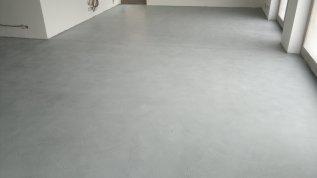 posadzka dekoracyjna betonowa szpachlowa 8