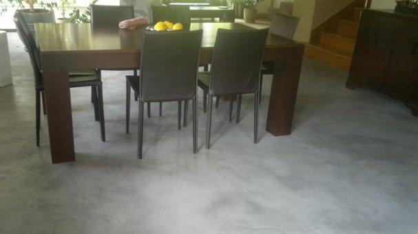 posadzka dekoracyjna betonowa wzorzysta 1
