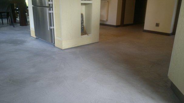 posadzka dekoracyjna betonowa wzorzysta 4