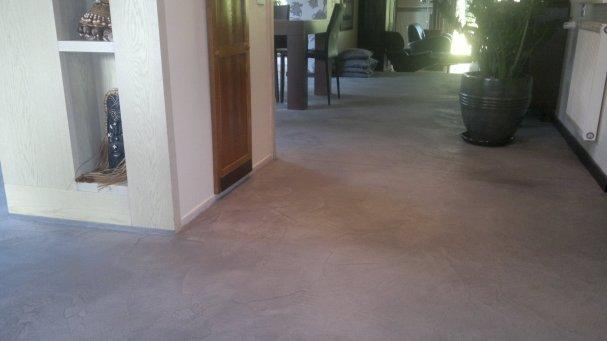 posadzka dekoracyjna betonowa wzorzysta 7