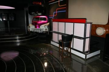 posadzka dekoracyjna dance floor 12