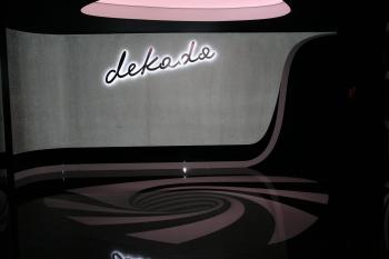 posadzka dekoracyjna dance floor 13