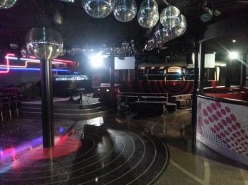 posadzka dekoracyjna dance floor 5