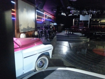 posadzka dekoracyjna dance floor 6