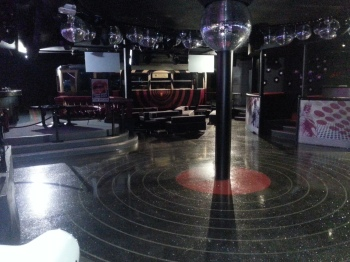 posadzka dekoracyjna dance floor 7