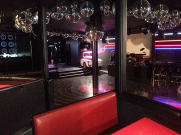 posadzka dekoracyjna dance floor 8