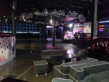 posadzka dekoracyjna dance floor 9