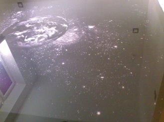 posadzka dekoracyjna na folii kosmos 4