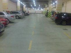 posadzka przemysłowa garażowa 7