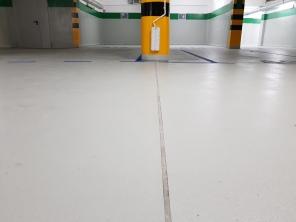 posadzka przemysłowa garażowa na zasypie 10