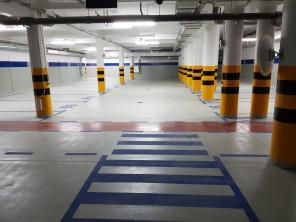 posadzka przemysłowa garażowa na zasypie 11